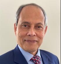 Saifur Rahman 2021