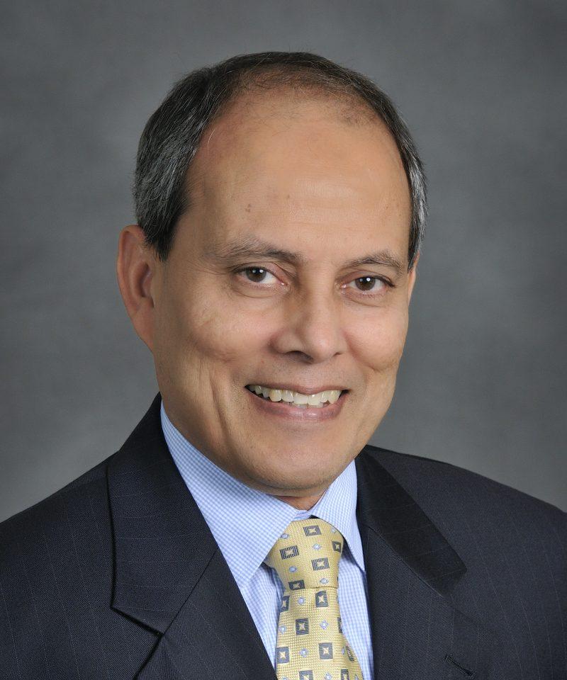 Saifur Rahman, Joseph Loring Professor, Advanced Research Institute, National Capital Region, Virginia Tech